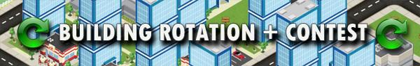 Building rotation + contest